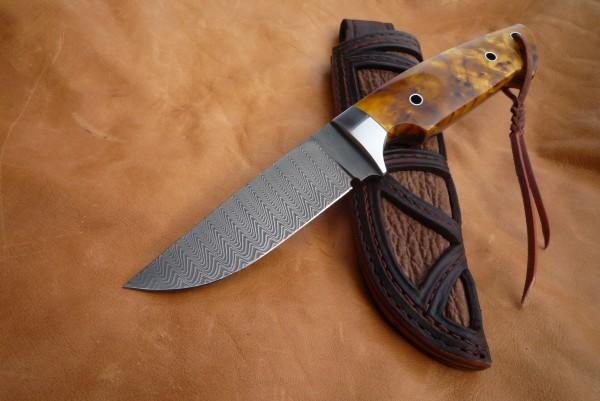 Harzer Schwarzwild Messer
