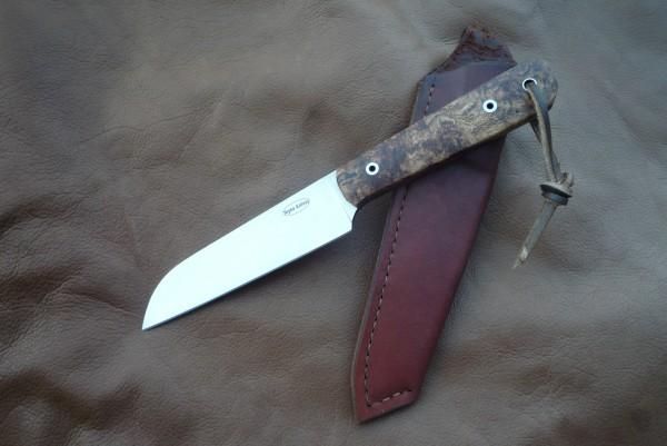 Tscherper Messer