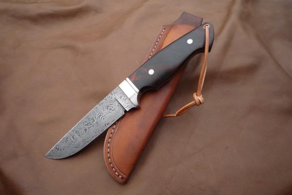 Harzer Rotwild Messer