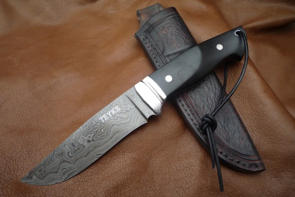 Full Tang Wilderness Knife