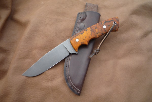 Full Tang Outdoor Knife