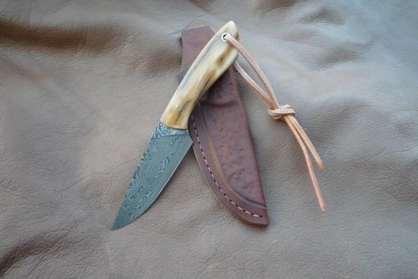 3 Finger Messer
